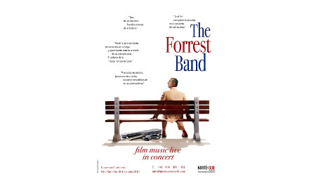 The Forrest Rock Band