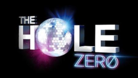 'The hole zero'