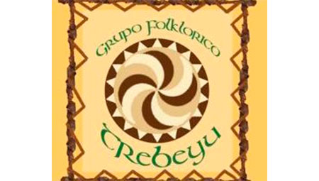 VIII Festival infantil Trebeyando  Grupo folclórico Trebeyu