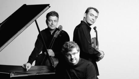 Trío Wandener: 'Los tríos de Schubert'