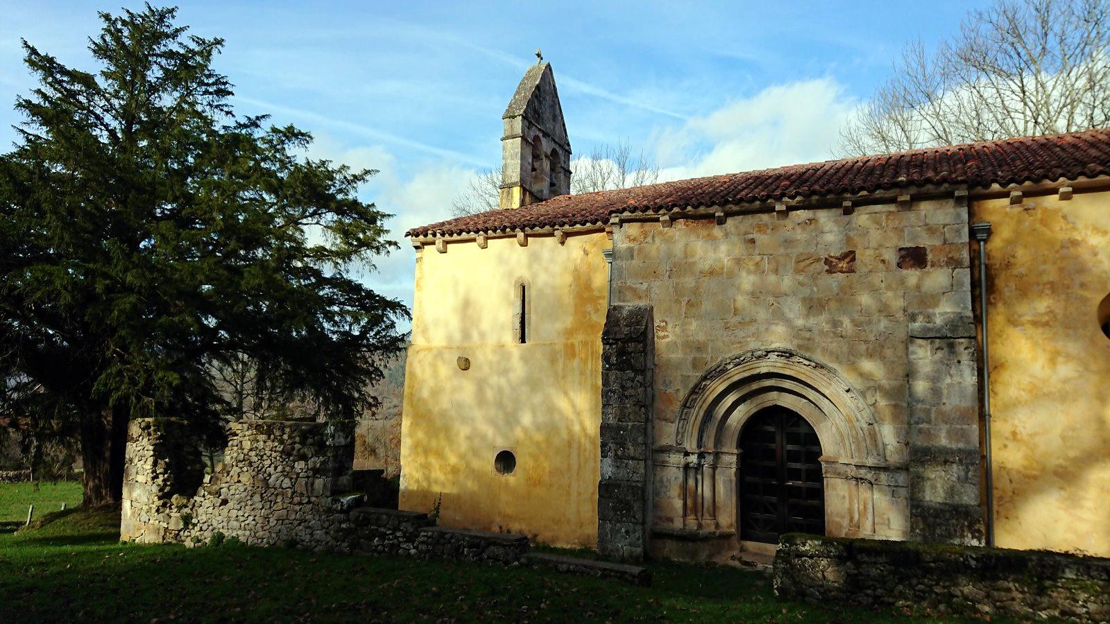 Ilesia d'Abamia