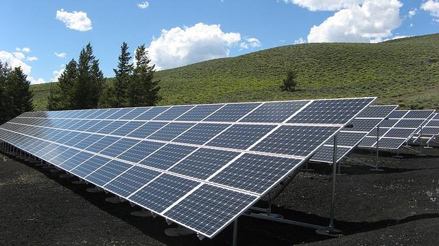 Enerxíes renovables