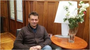Javier Ardines