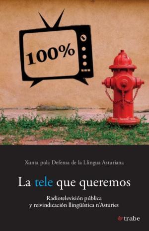 XPLA presenta un llibru sobre televisión y reivindicación llingüística