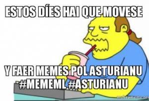 Los 'memes' sobre l'idioma tomen les redes