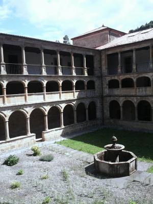 Monasteriu de Valdediós