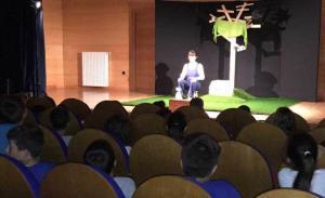 La reciella tien el vienres n'Avilés dos actividaes en llingua asturiana