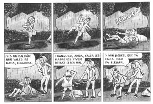 'Nueche abegosa' 7