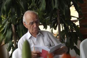 Padre Pepe o l'asturianu de corazón solidariu