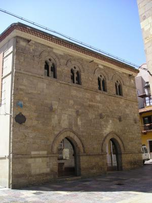 Palaciu de Valdecarzana