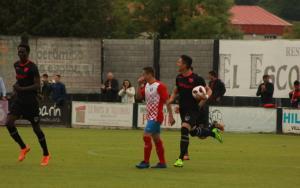 Saha y Albuquerque nel Lealtad 3-0 Llanera (19 de mayu del 2019)