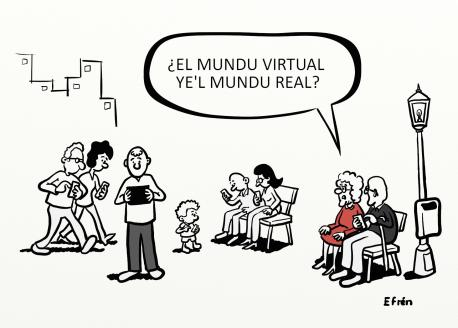 Mundu virtual