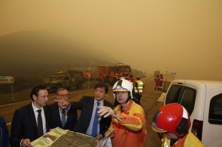 Fola de quemes n'Asturies