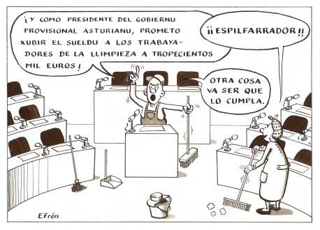 Gobiernu provisional