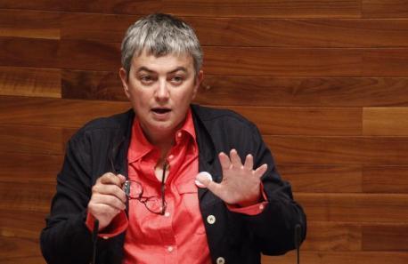 Ana González supera a Tuero nes primaries socialistes de Xixón