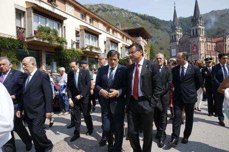 Día d'Asturies 2017_ Presidente Principáu en Cuadonga_1.JPG
