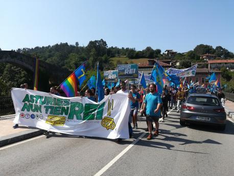 Día d'Asturies_Asturies nun tien rei_1_080918.jpg