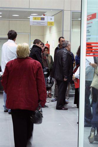 Asturies tien el númberu de paraos más baxu dende agostu de 2011
