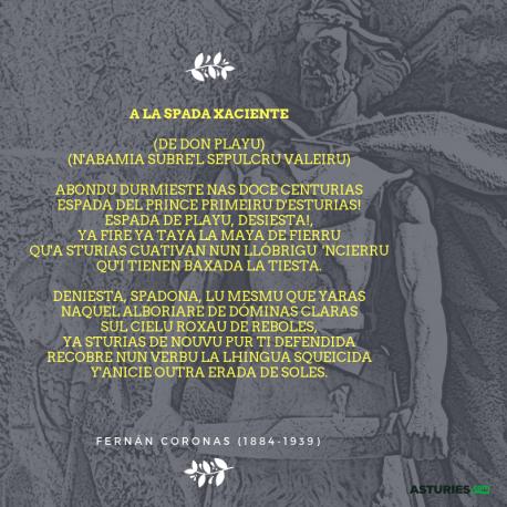 Día d'Asturies 2018: XIII Sieglos d'un reinu