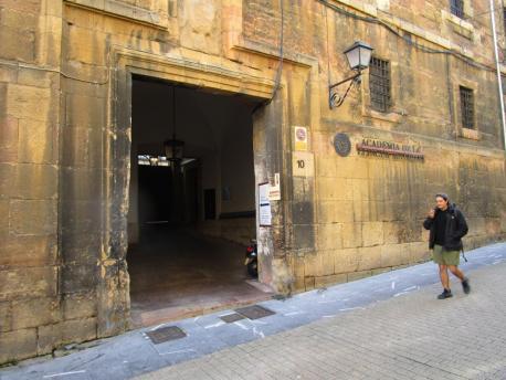 Academia de la Llingua Asturiana (ALLA)