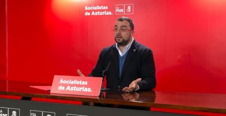 Adrián Barbón