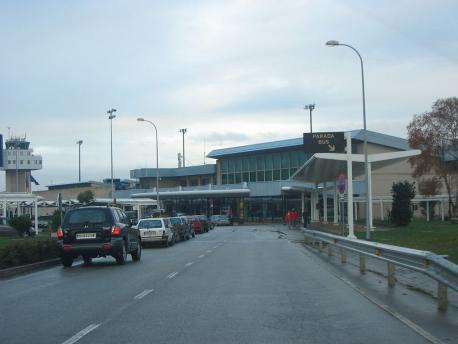 Aeropuertu d'Asturies