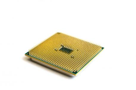 La temperatura de los microprocesadores