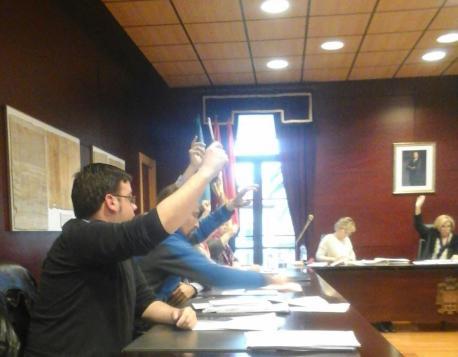 """""""Les ordenances tamién van valir p'aumentar l'autoestima de los ciudadanos"""", asegura Martínez Fernández"""