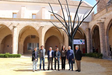 La Generalitat Valenciana convida a Asturies a participar nun seminariu de direiciones de política llingüística