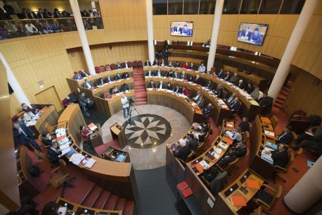 Assemblea di Corsica