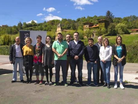 Asturianistes por Bimenes
