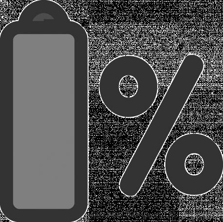 La batería del portátil