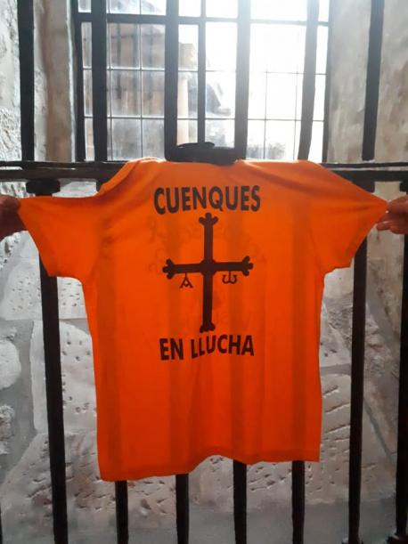 Camiseta Vesuvius