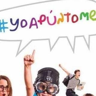 Campaña matriculación #YoApúntome recortada