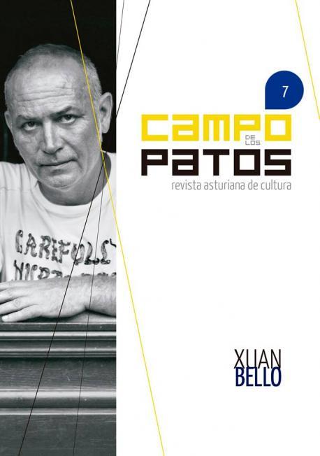 'Campo de los Patos' númberu 7 Xuan Bello