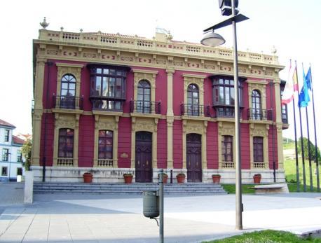 Los informes xurídicos valten los argumentos de la Delegación de Gobiernu p'anular el Plan de Carreño