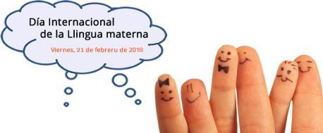 Nava, Samartín del Rei Aurelio y Avilés acueyen les celebraciones oficiales pol Día Internacional de la Llingua Materna