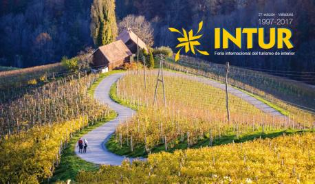 Cartelu Feria Internacional de Turismo de Interior (INTUR)