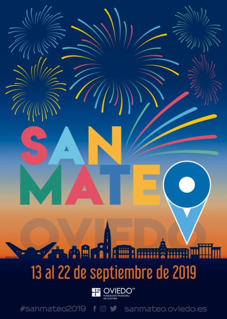 Cartelu San Mateo 2019