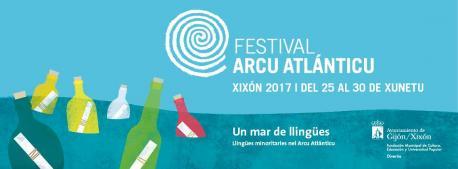 Les llingües minorizaes protagonicen el VI Festival Arcu Atlánticu