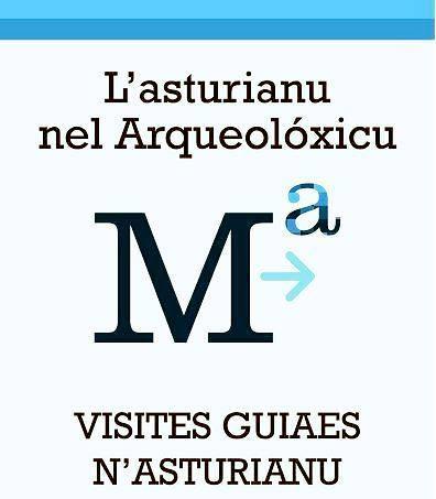 La visita guiada al Arqueolóxicu va centrase en 'L'oru de los ástures'