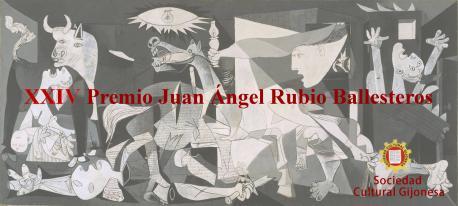 La Sociedá Cultura Xixonesa entrega a la XDLA'l XXIV Premiu Juan Ángel Rubio Ballesteros