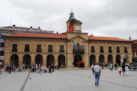 Casa Conceyu d'Avilés