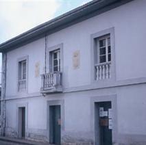 Casa Conceyu de Cabranes