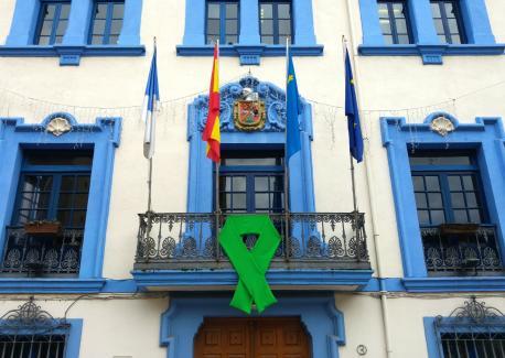 Casa Conceyu de Grau