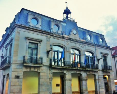 Casa Conceyu de Siero