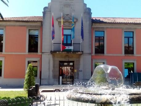Casa Conceyu