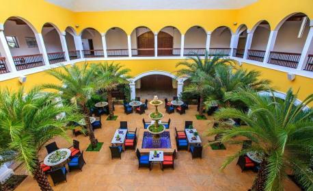Casa de España de Santo Domingo
