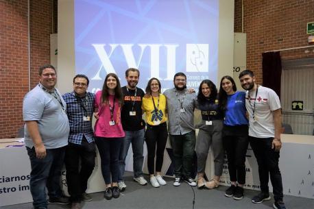 Comisión permanente del Consejo de la Juventud de España