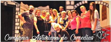 Compañía Asturiana de Comedias